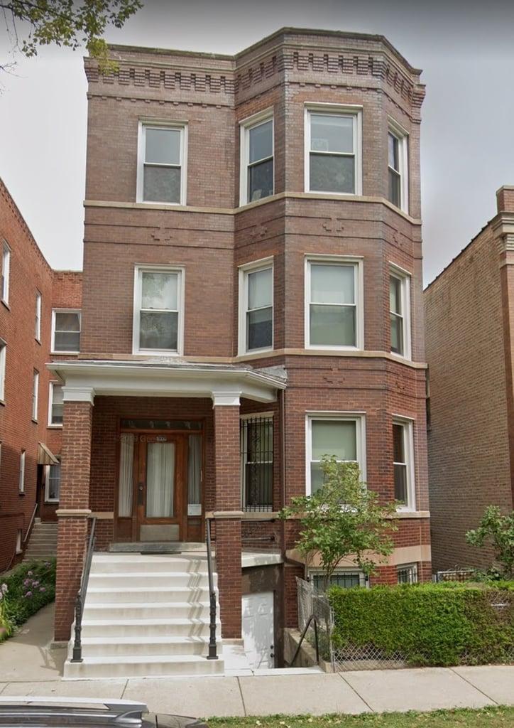 2338 W Walton Street -1 Chicago, IL 60622