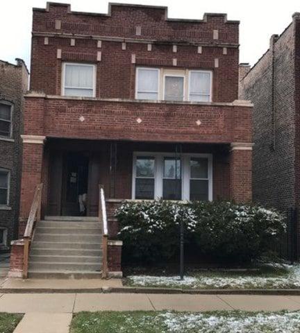 7945 S Laflin Street -2 Chicago, IL 60620