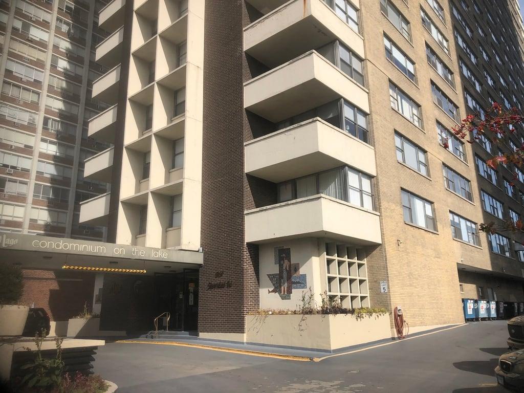 6157 N Sheridan Road -7L Chicago, IL 60660