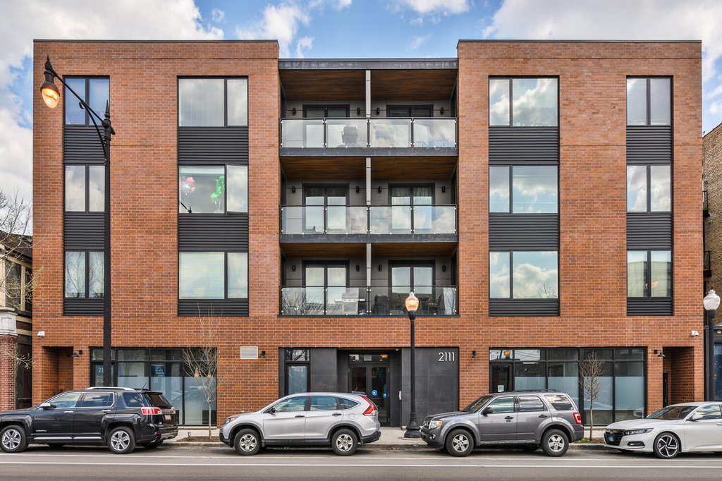 2111 S Halsted Street -303 Chicago, IL 60608