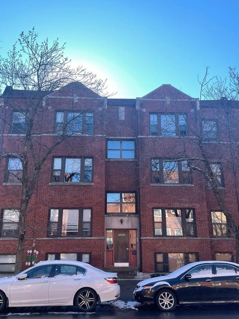 1355 W ARGYLE Street -3B Chicago, IL 60640