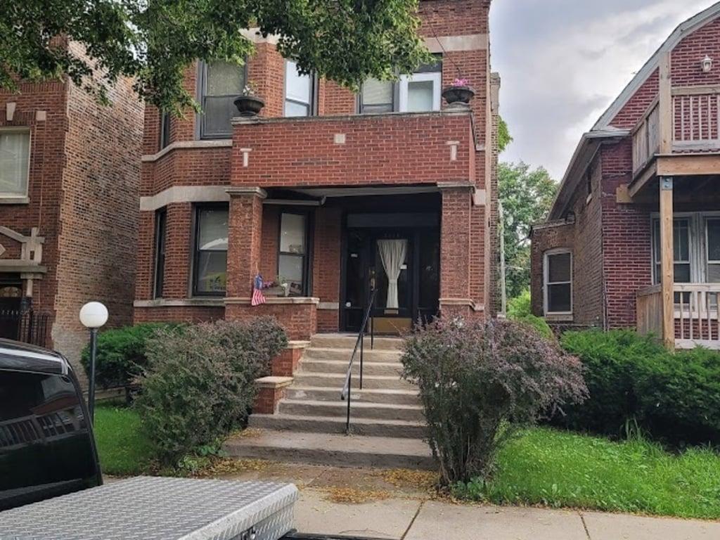 7536 S Evans Avenue -2 Chicago, IL 60619
