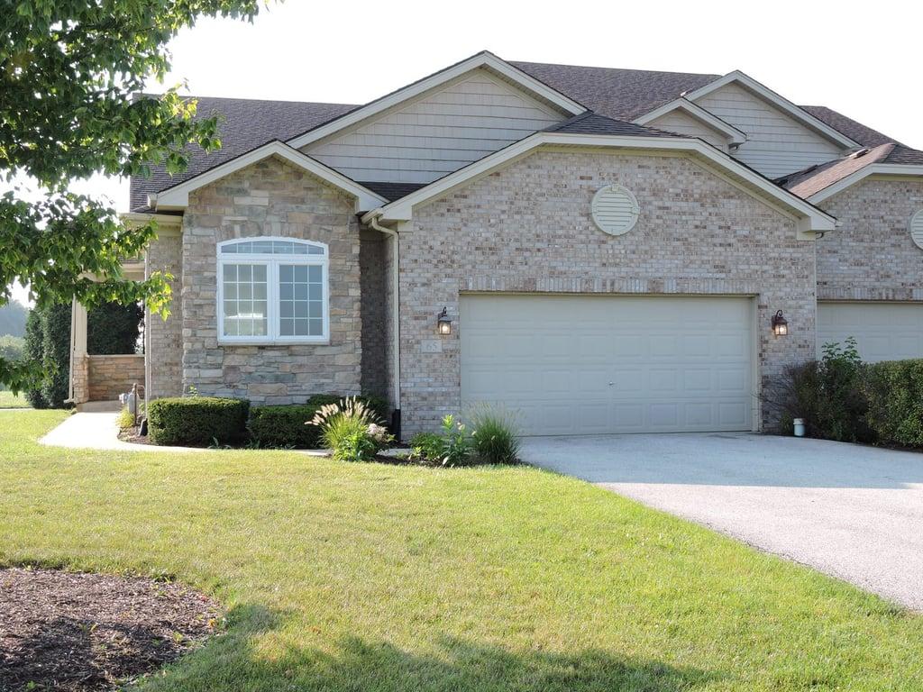 65 Olympus Drive Tinley Park, IL 60477
