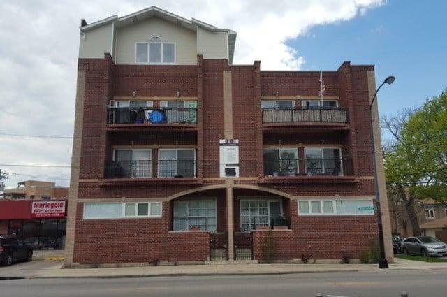 2801 W ARDMORE Avenue -3A Chicago, IL 60659
