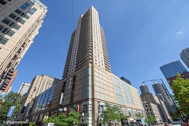 545 N Dearborn Street -1409 Chicago, IL 60654