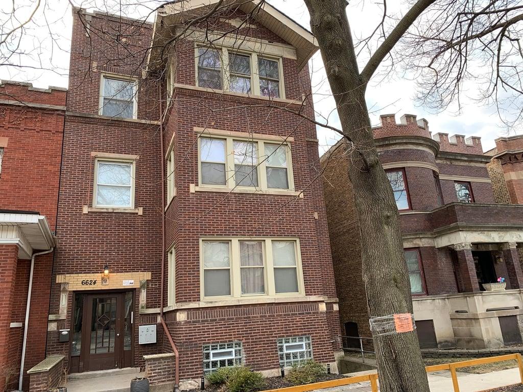 6624 S Minerva Avenue -2 Chicago, IL 60637