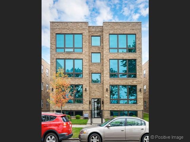 2025 N Natchez Avenue -3S Chicago, IL 60707