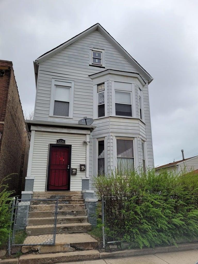 1226 E 72nd Street -1 Chicago, IL 60619