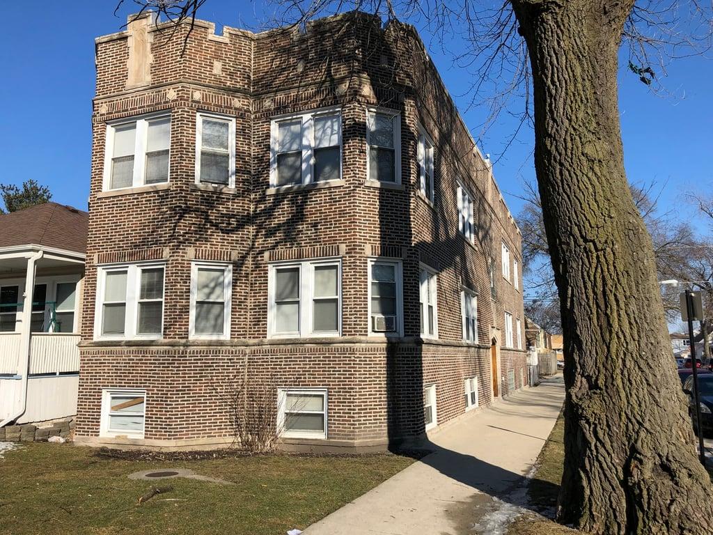 6452 W Dickens Avenue -B Chicago, IL 60707