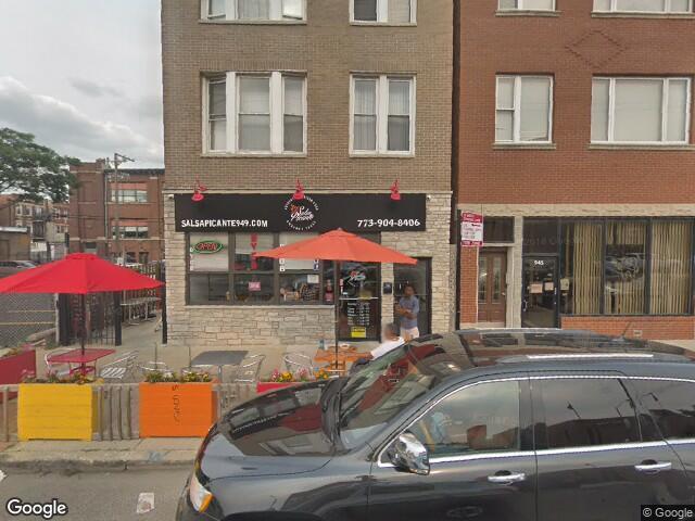 949 N Western Avenue -2F Chicago, IL 60622