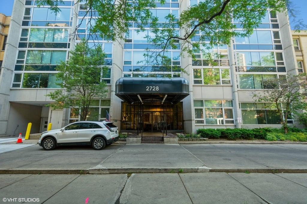 2728 N HAMPDEN Court -508 Chicago, IL 60614
