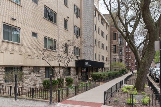 2629 N HAMPDEN Court -509 Chicago, IL 60614