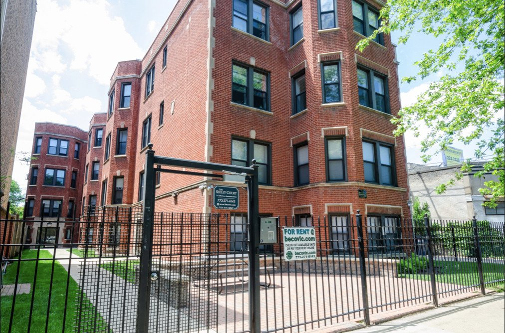 7528 N Seeley Avenue -B4 Chicago, IL 60645