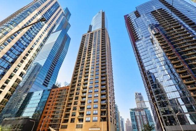 420 E Waterside Drive -407 Chicago, IL 60601