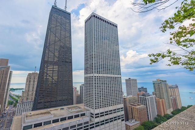 777 N Michigan Avenue,Chicago,IL-4263-12