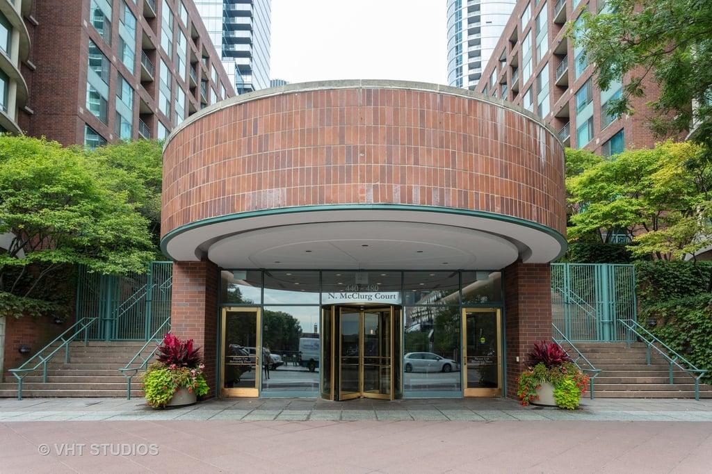 480 N MCCLURG Court -615 Chicago, IL 60611