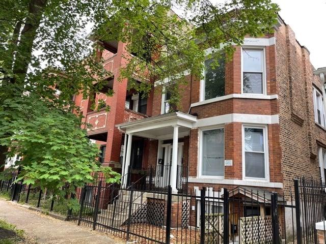 6020 S EBERHART Avenue -2 Chicago, IL 60637