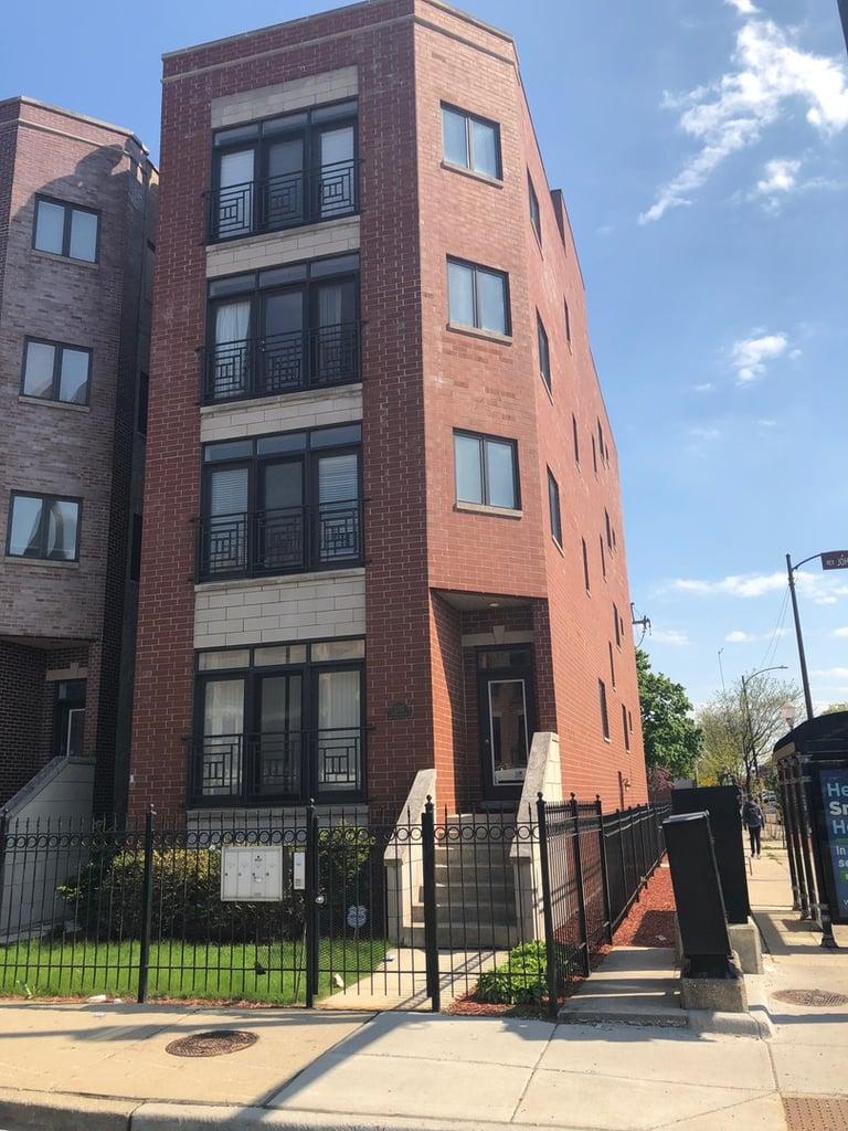 2355 W Harrison Street -1 Chicago, IL 60612