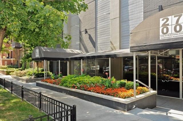 2700 N HAMPDEN Court -12C Chicago, IL 60614
