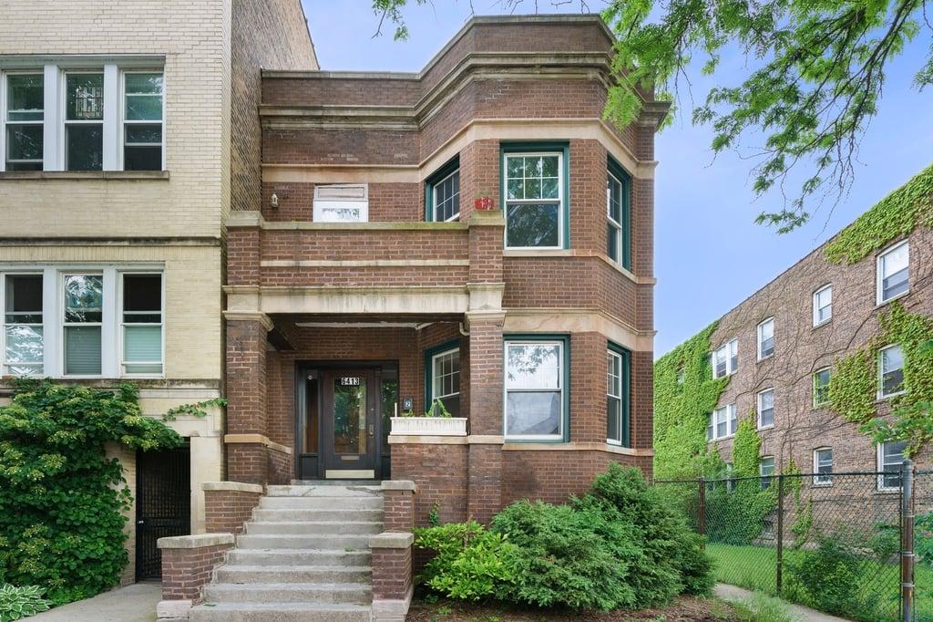 6413 N Newgard Avenue -1 Chicago, IL 60626