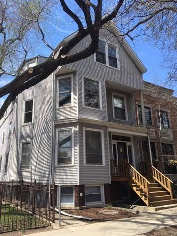 3822 N WAYNE Avenue -1 Chicago, IL 60613