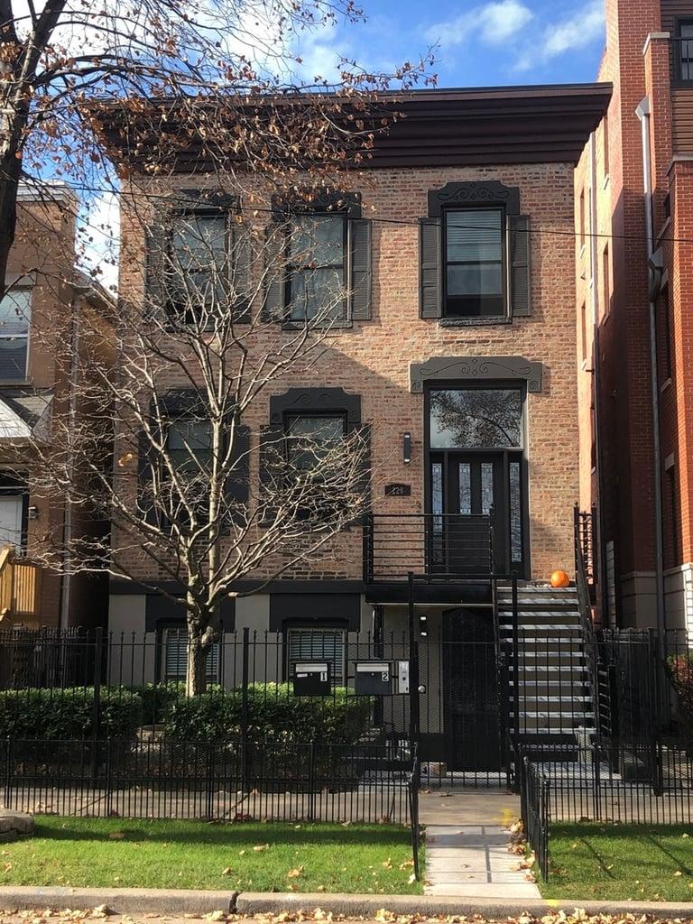 220 S Hamilton Avenue -2 Chicago, IL 60612