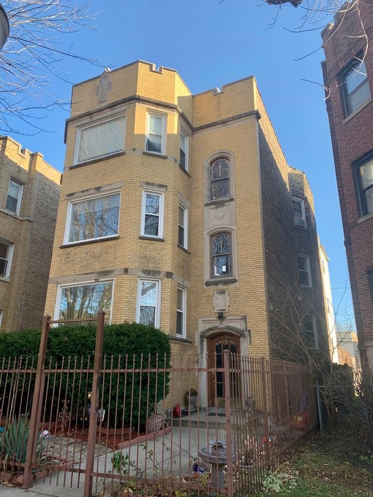 6229 N Claremont Avenue -2 Chicago, IL 60659