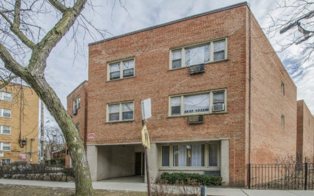7319 N Rogers Avenue -107 Chicago, IL 60626