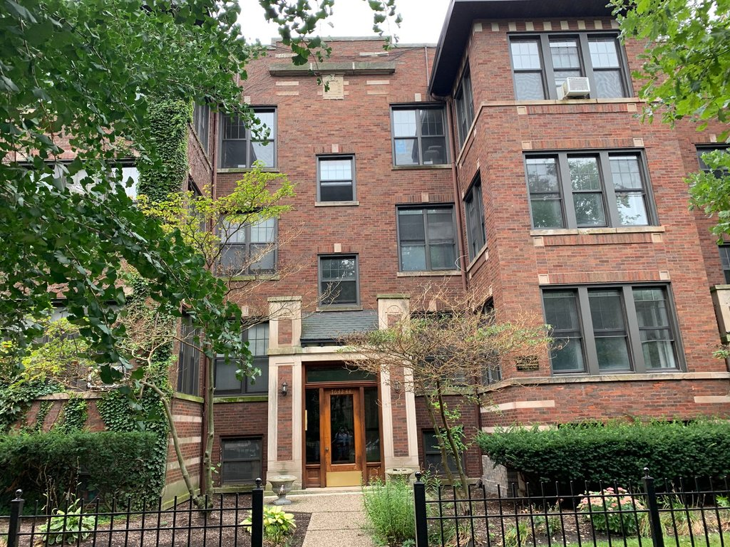 7663 N ROGERS Avenue -1 Chicago, IL 60626