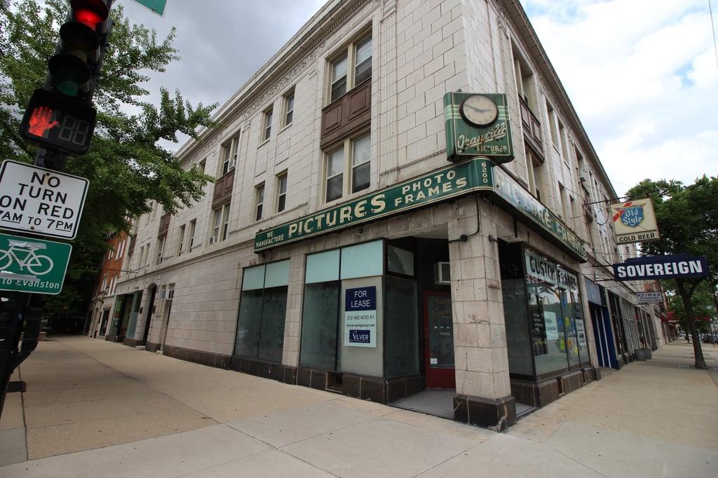 1204 W Granville Avenue -322 Chicago, IL 60660