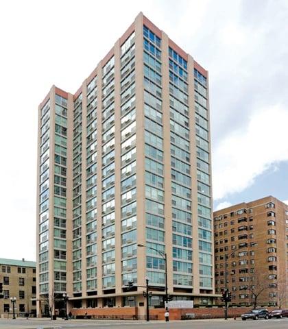 5600 N Sheridan Road -12E Chicago, IL 60660