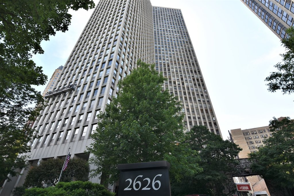 2626 N Lakeview Avenue -3604 Chicago, IL 60614