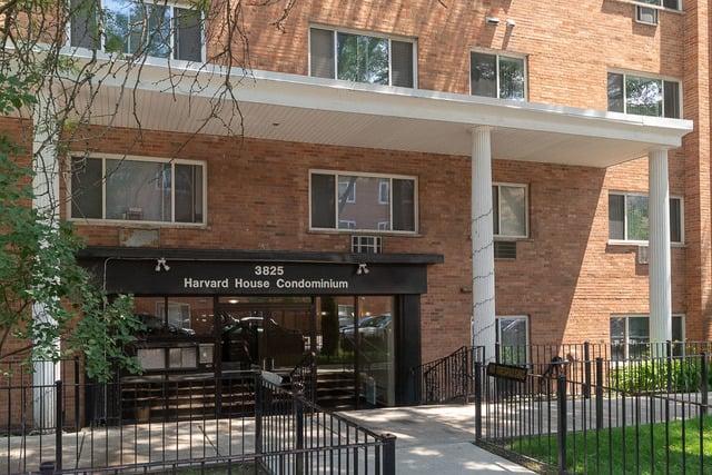 3825 N Pine Grove Avenue -102 Chicago, IL 60613