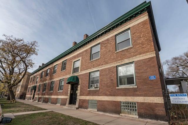 1710 W AINSLIE Street -2 Chicago, IL 60640