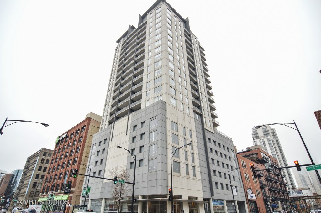 330 W Grand Avenue -1502 Chicago, IL 60654