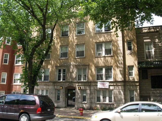 4024 N Ashland Avenue -A5 Chicago, IL 60613