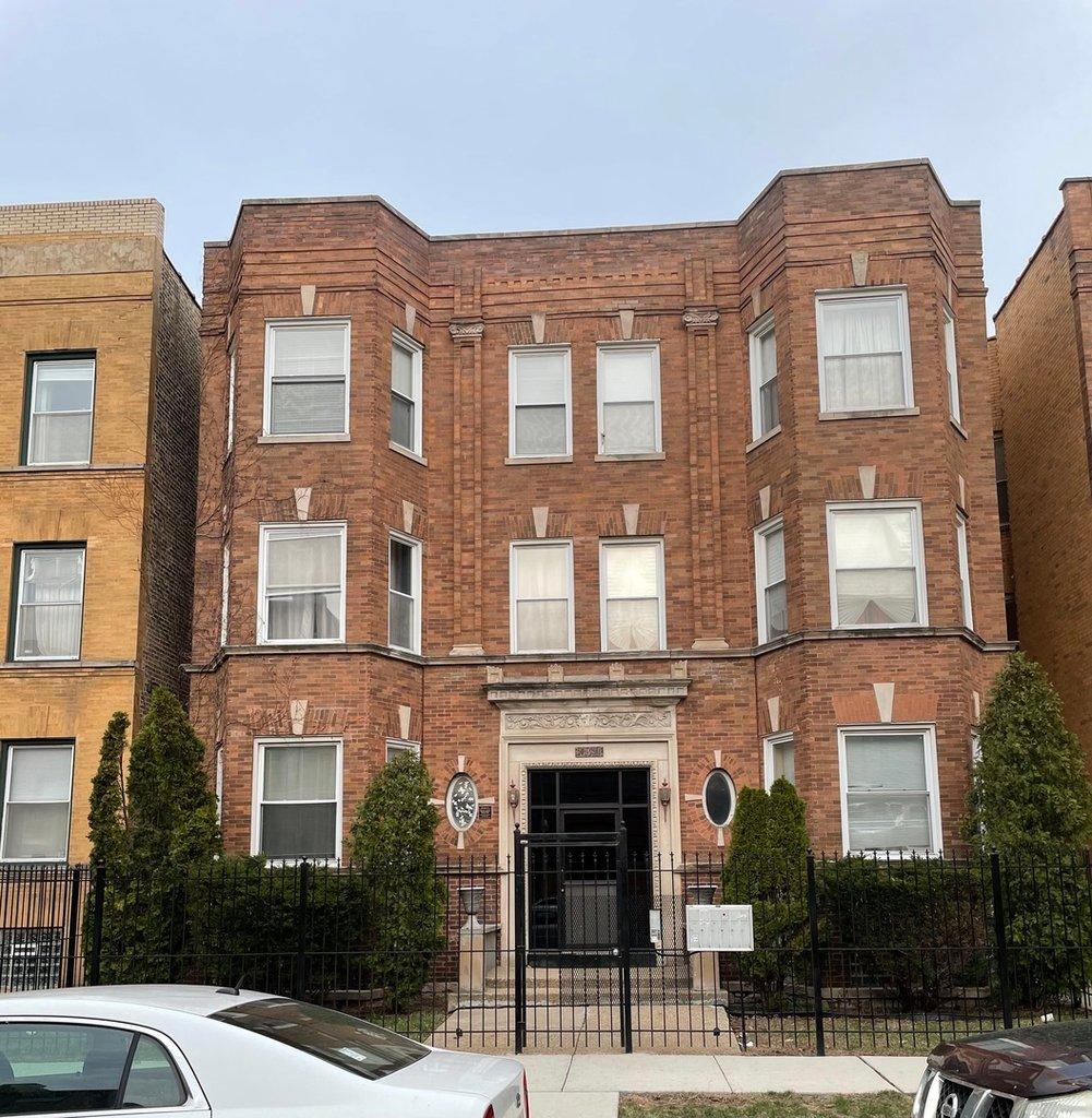 5739 S Calumet Avenue -3N Chicago, IL 60637
