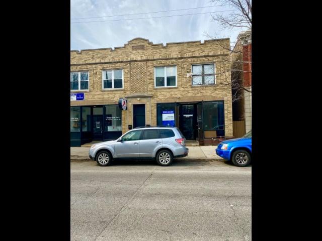 1524 N Ashland Avenue -2N Chicago, IL 60622