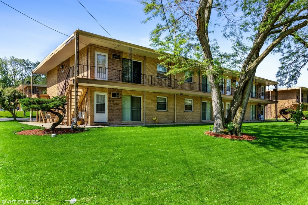 15302 Kilpatrick Avenue -15 Oak Forest, IL 60452