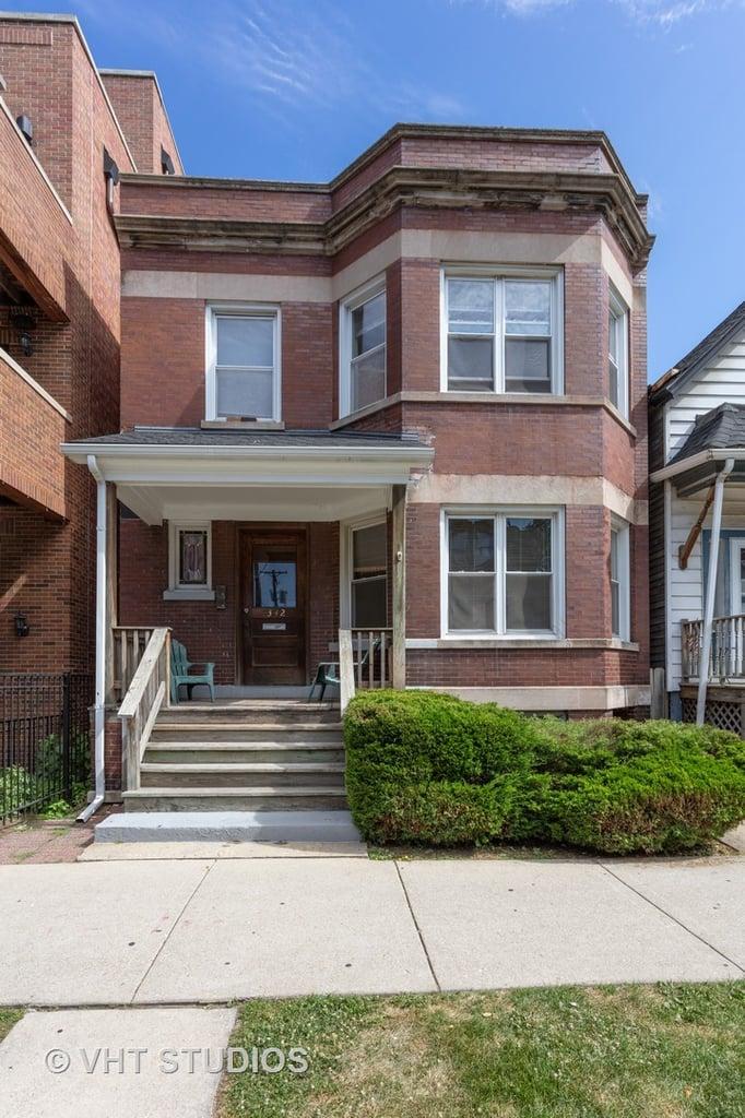 1342 W Addison Street Chicago, IL 60657
