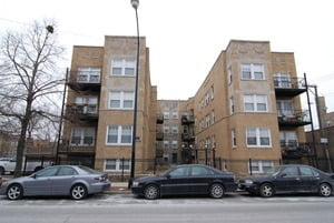2414 W BRYN MAWR Avenue -1E Chicago, IL 60659