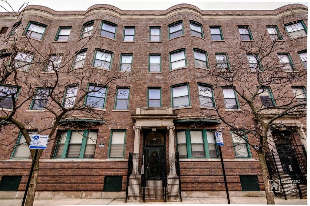 1311 W Leland Avenue -3 Chicago, IL 60640