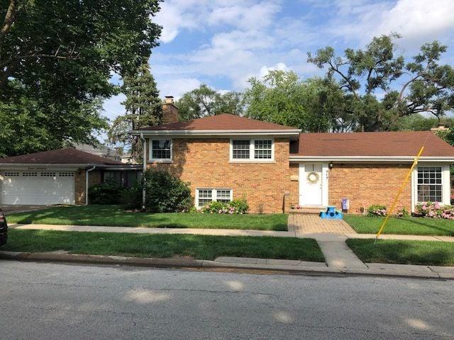 717 S WESTERN Avenue Park Ridge, IL 60068