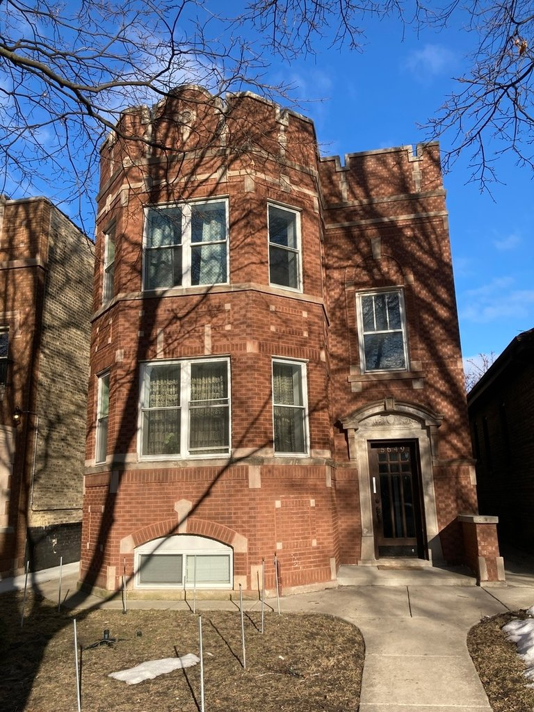 5649 N Rockwell Street -2 Chicago, IL 60659