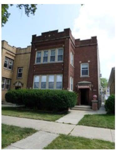 5929 N Fairfield Avenue -2 Chicago, IL 60659