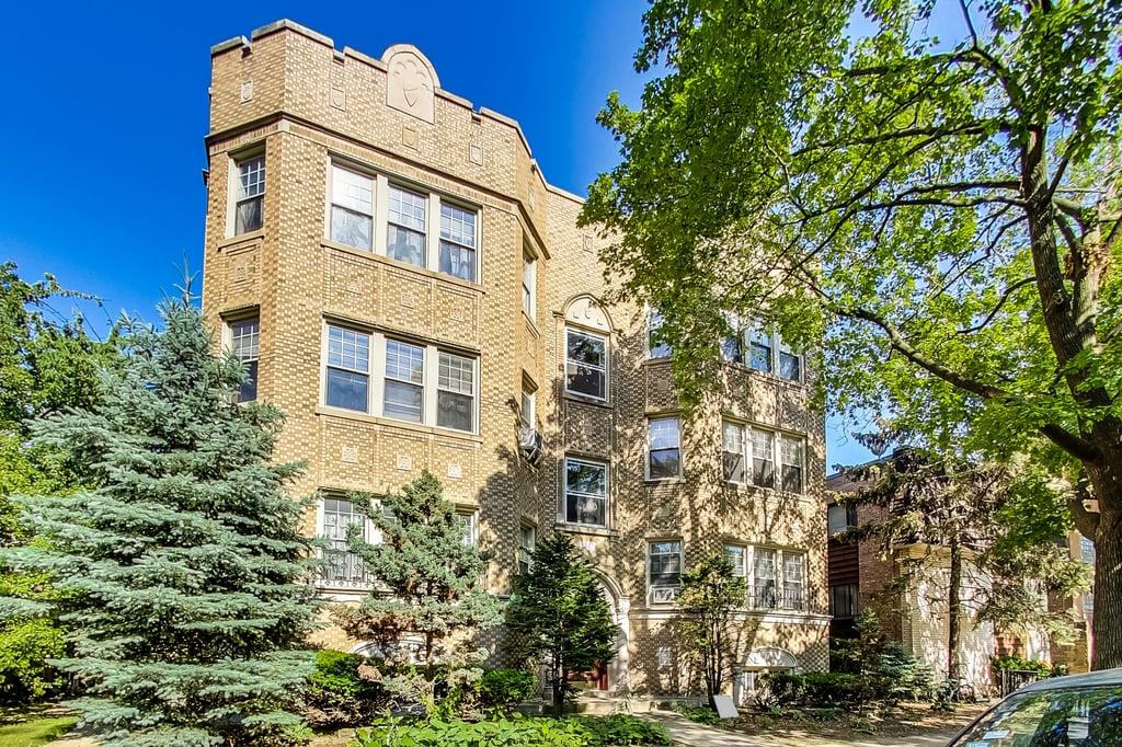 6113 N Francisco Avenue -2S Chicago, IL 60659