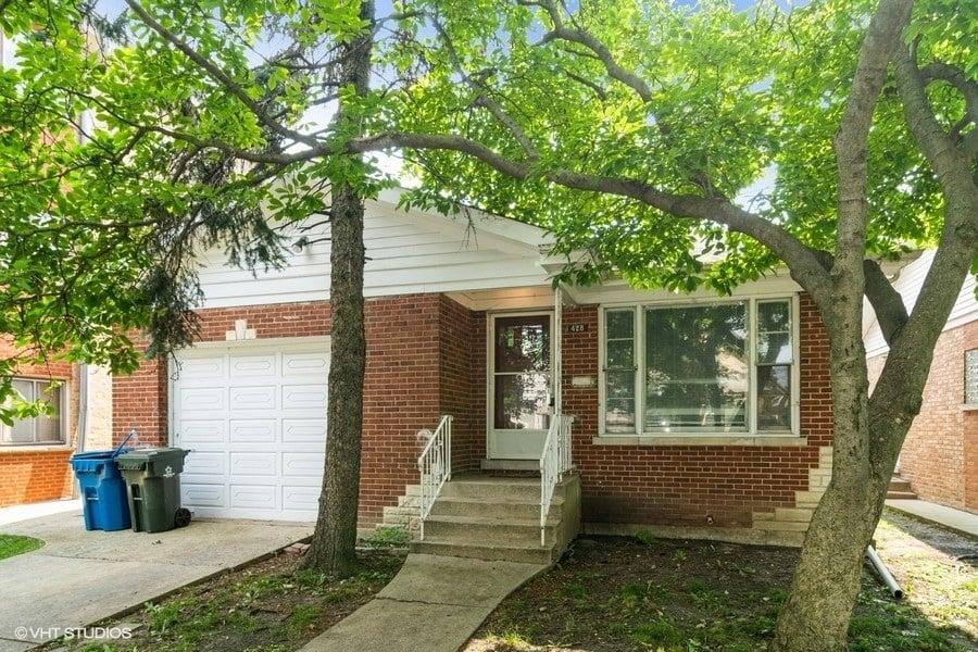 428 Elgin Avenue Forest Park, IL 60130