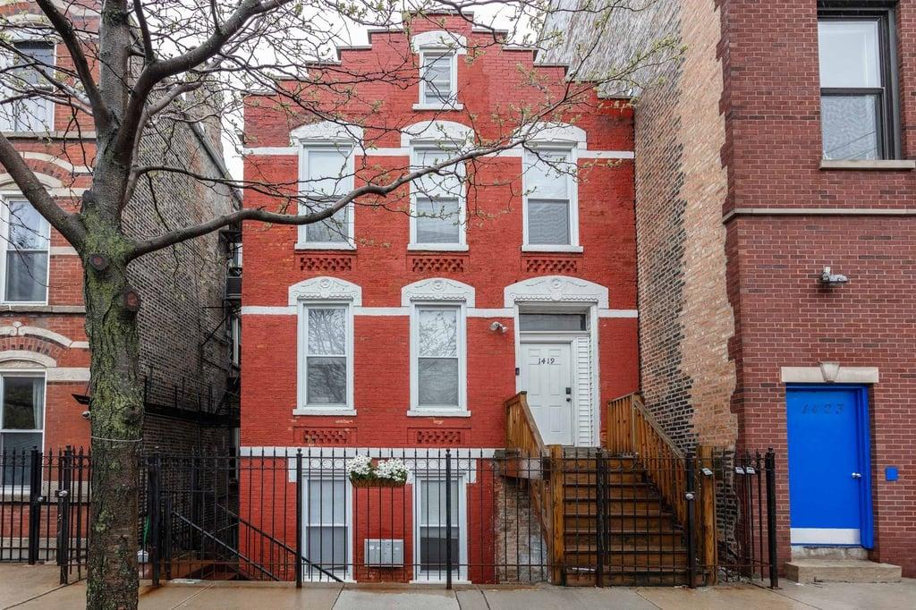 1419 W 19th Street -GF Chicago, IL 60608
