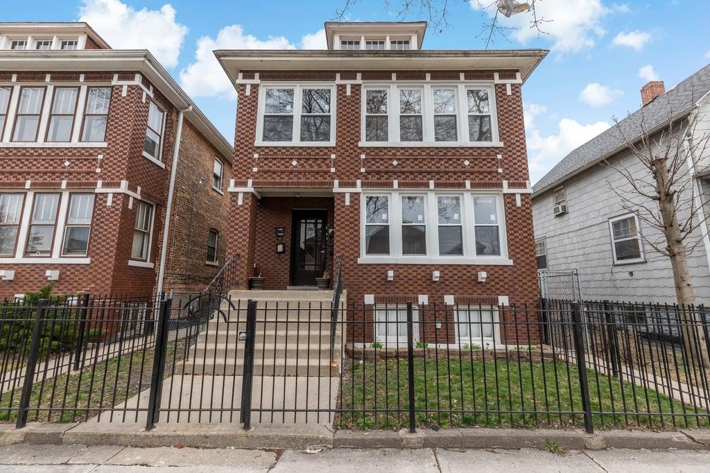 6839 S Maplewood Avenue -1F Chicago, IL 60629