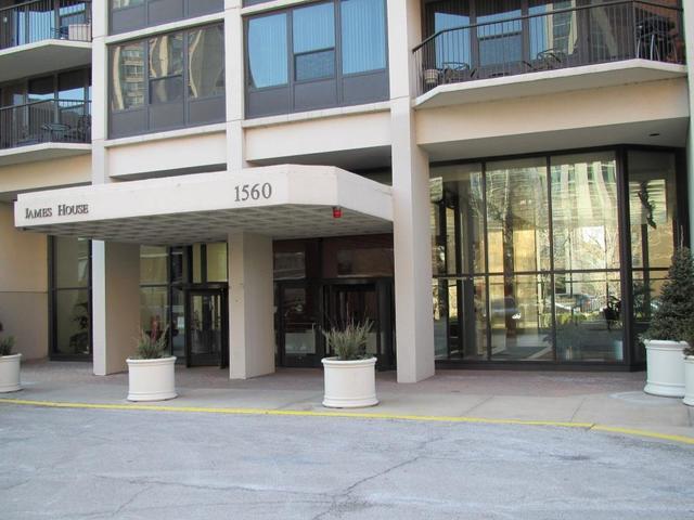 1560 N SANDBURG Terrace -4307 Chicago, IL 60610